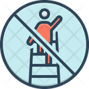 Overreach Restriction Estoppel Icon