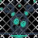 Overriding Icon
