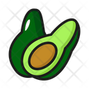 Ovocado Icon