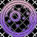 Ovum Icon
