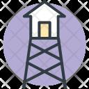 Ower Transmitter Wireless Icon