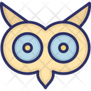 Owl Eagle Owl Owl Sage Icon