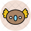 Owl Hooter Watchful Icon