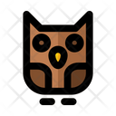 Halloween Wings Isolated Icon