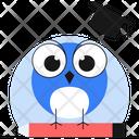 Owl Degree Icon