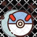 Owl Pokemon Pokemon Cartoon Icon