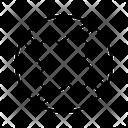 Ox Zrx Crypto Icon
