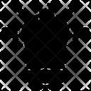 Ox Face Icon
