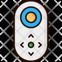 Ox Remote Controller Control Icon