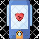 Oximeter Icon