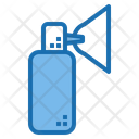 Oxygen Shield Protection Icon