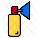 Oxygen Scuba Tank Icon