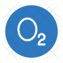 Oxygen Air Nature Icon