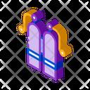 Cylinder Oxygen Tank Icon