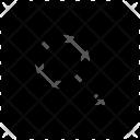 Oxygen Air O 2 Icon