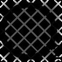 Oxygen Scuba Artificial Icon