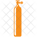 Oxygen bottle Icon
