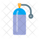 Cylinder Diving Oxygen Icon