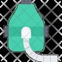 Oxygen Mask Medicine Icon