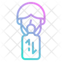 Oxygen Mask Breath Icon
