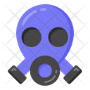 Intensive Mask Breathing Mask Oxygen Mask Icon
