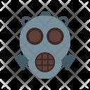 Oxygen Mask Icon