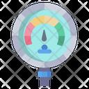 Oxygen Reader Oxygen Meter Meter Icon