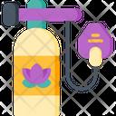 Oxygen Tank Oxygen Cylinder Oxygen Icon