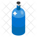 Gas Cylinder Gas Tank Medical Equipment Icon