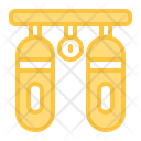 Oxygen Tank Medical Medicine Icon