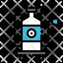 Oxygen Tank Air Icon