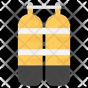 Oxygen Tanks Icon
