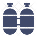 Oxygen Tube Icon