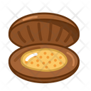 Oyster Food Meal Icon