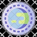 Ozon Layer Ozon Climate Change Icon