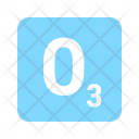 Ozone Icon