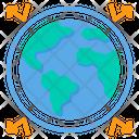 Ozone Layer Icon
