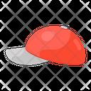 P Cap Icon