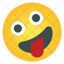 P Emoji Icon