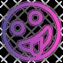 P Emoji Cute Emoji Icon