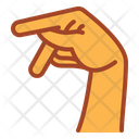 P Sign Icon