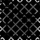 P 2 P Connection Icon