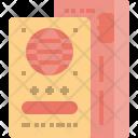 Paasport Icon