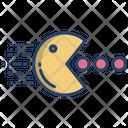 Pac Man Pac Man Game Pacman Icon