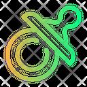 Facifier Newborn Kid Icon