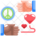 Pacifism Love Pacifism Love Icon
