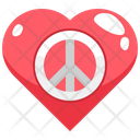 Pacifism Peace Pacifism Peace Icon