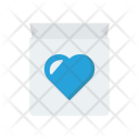 Pack Bag Shopper Icon