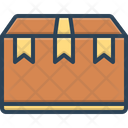 Pack Bundle Equipment Icon