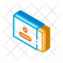 Open Butter Outlie Icon